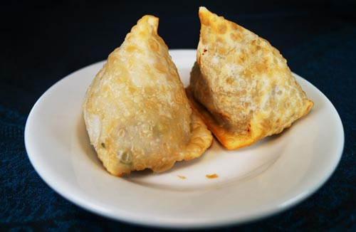 Chicken Pakore, Vegetable Pakore, Vegetable Samosa, Meat Samosa